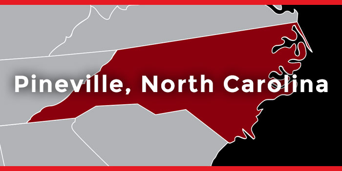 Wrico Stamping of North Carolina